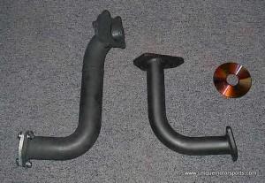 Subachad-Downpipe