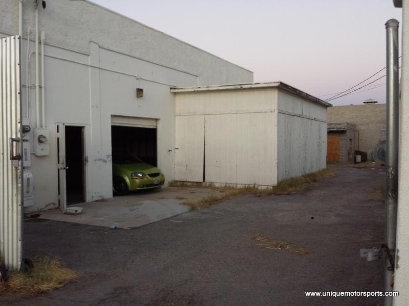 Subachad Garage